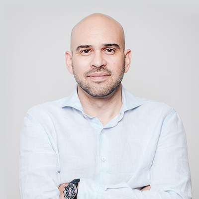 Luis Muñoz - Project Manager