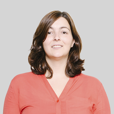 Mª Pilar Urrea - Product Owner & Scrum Master