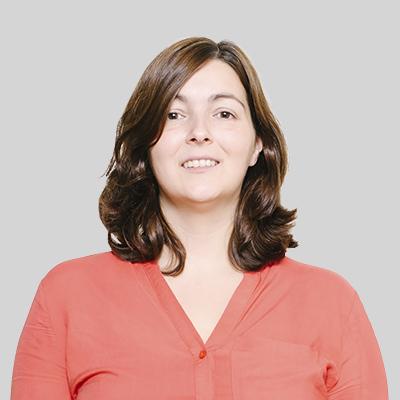 Mª Pilar Urrea - Product Owner & Scrum Master