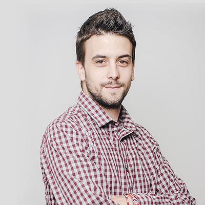 Adrián García - Product Owner
