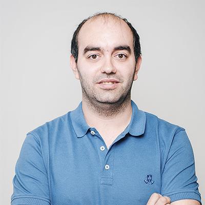 Antoni Pérez - Frontend Developer