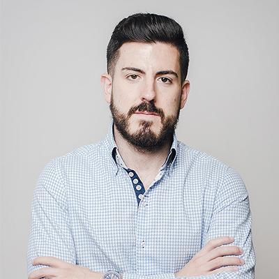 Carlos Rodríguez - Administrador de Sistemas