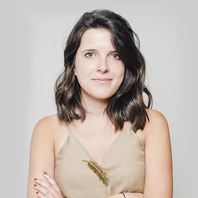Carlota Marcos - Diseño
