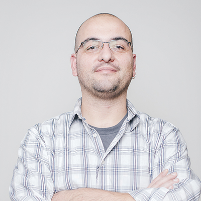Damián Culotta - Developer