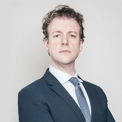 David Benjamín Ruiz Hall - Attorney-at-Law