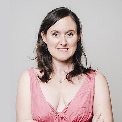 Esther Mares - Frontend Developer