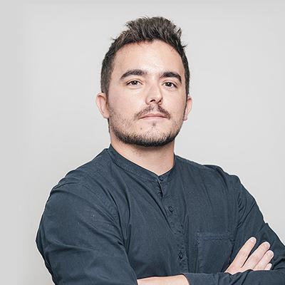 Guillermo García - CEO