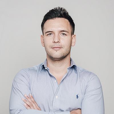 Jorge Parra - CBDO