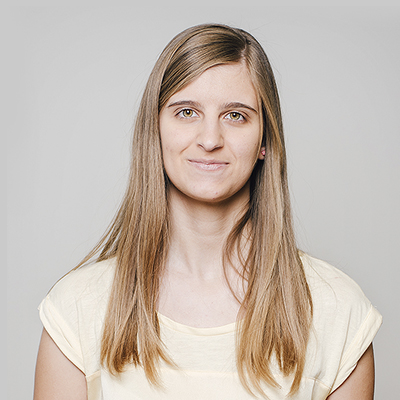 Marisa Galdú - Frontend Developer