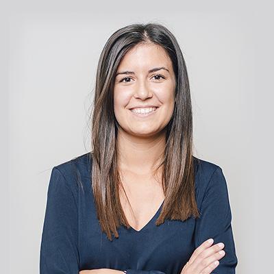 Patricia Coy - Administración
