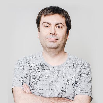 Pau Gallent - Project Manager