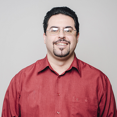 Fco. Javier López - Senior sysadmin engineer