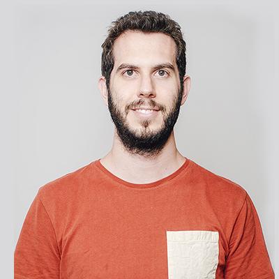 Rafael Esteller - Backend developer
