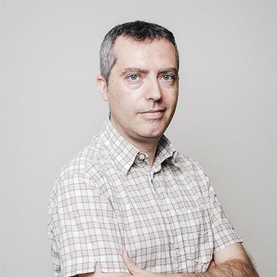 Sergio Rael - Developer