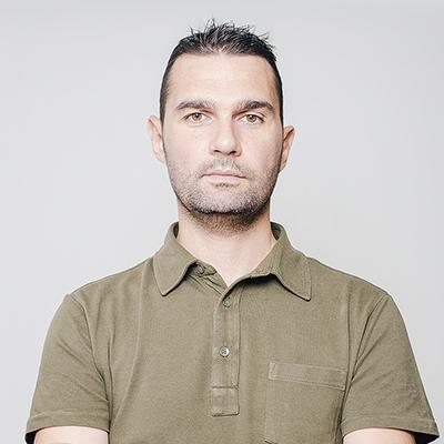 Sergio Baixauli - COO