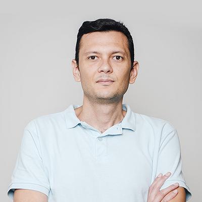 Vicente Baixauli - PMO Manager