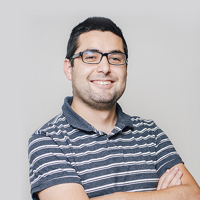 Victor Ahuir - Backend Developer