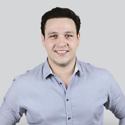 Fernando Laudino - Director Brasil