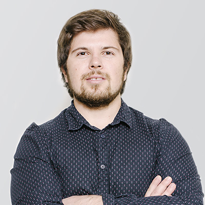 Valentín Boyanov - Backend Developer