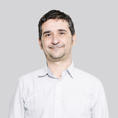 Óscar Mora - Product Owner