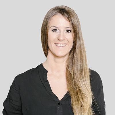 Beatriz Pérez - Administración