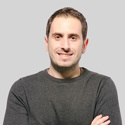 Raúl Verdugo - Front-end Developer