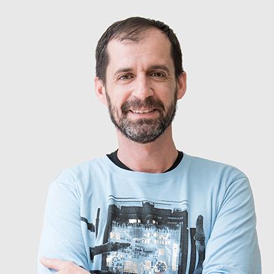 Esteban Morales - Frontend Developer