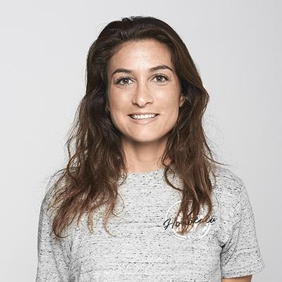 Ana Sánchez - Ecommerce Analyst