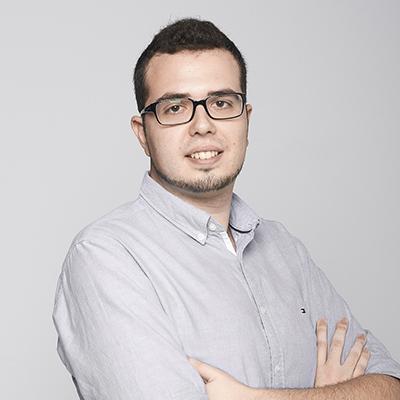 Iván Garrido - Administrador de sistemas