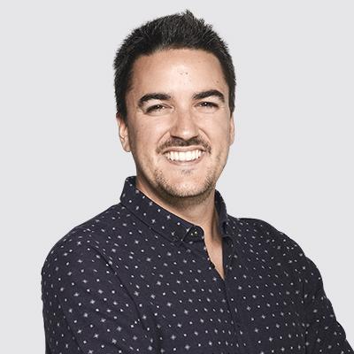 Jose Tarodo - Product Owner