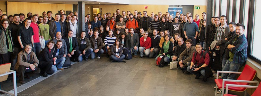 foto-de-grupo-de-la-Wordcamp-Spain-2010