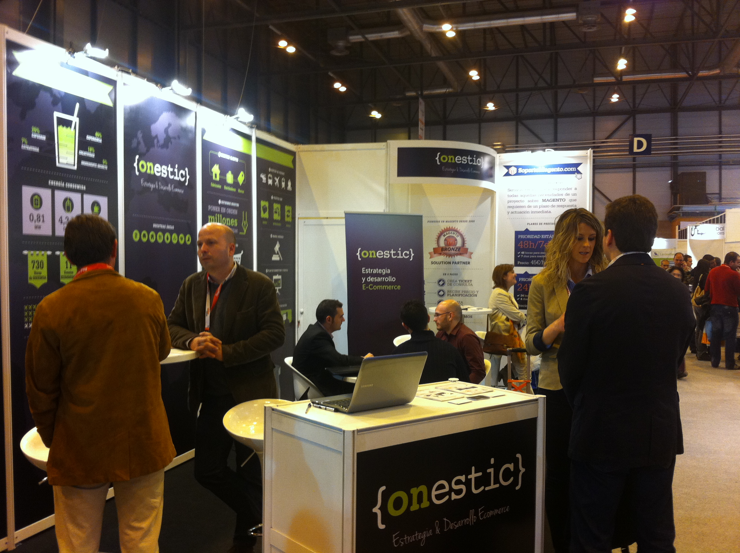 Expo e-commerce 2012